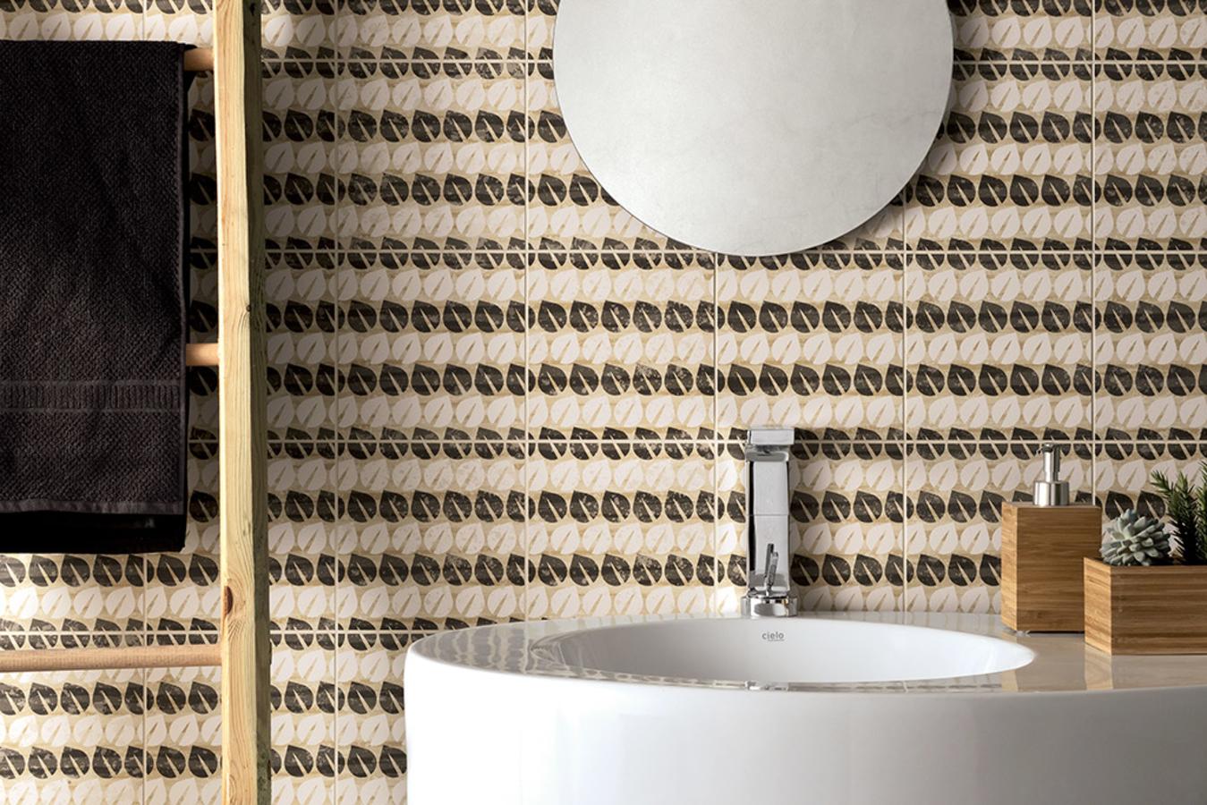 Ceramiche keope rivestimenti linea cementine