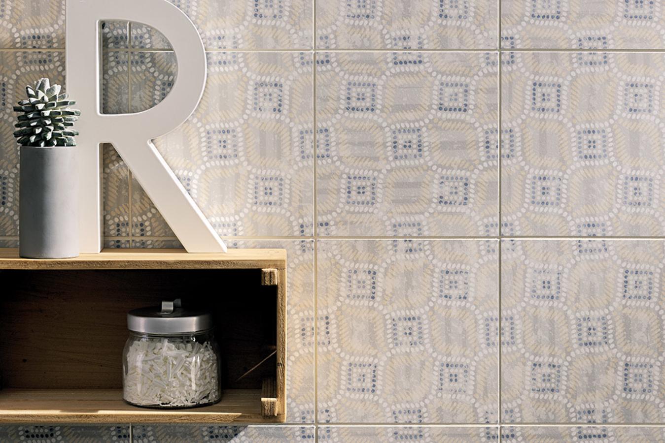 Lastre ceramiche nel formato oversize e le cementine felix the cat