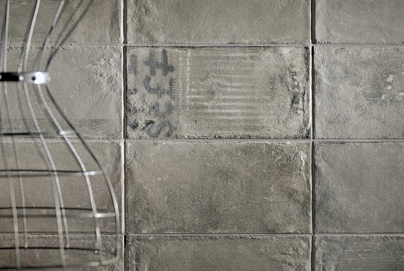 Foto pareti rivestite in mattoni di claudia loiacono piastrelle