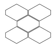 b CN1MS2 Mosaico Hexa Grafik piastrelle